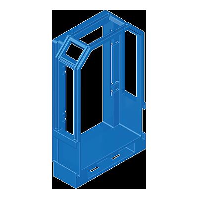 30081702_sparepart/Cage d'ascenseur