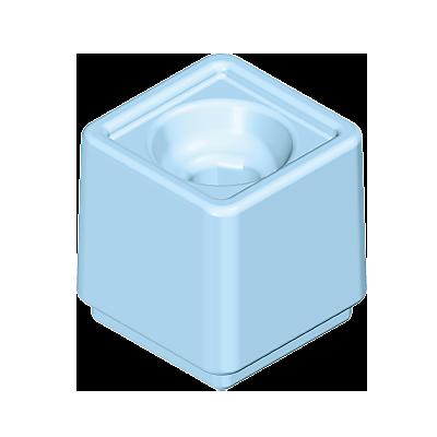 30081842_sparepart/Pot carré