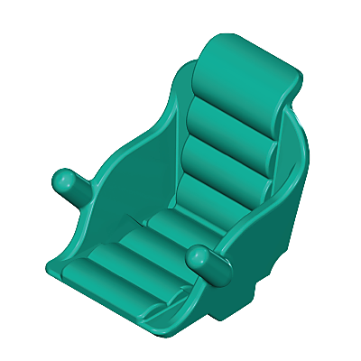 30081912_sparepart/WHEELCHAIR SEAT