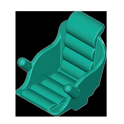 30081912_sparepart/WHEELCHAIR SEAT