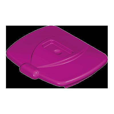 30082352_sparepart/Tragebox-Deckel II