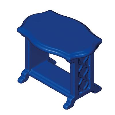 30083312_sparepart/Tisch-Badezimmer-Schlo