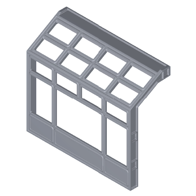 30084662_sparepart/BS-Fensterwand-FWZ 195