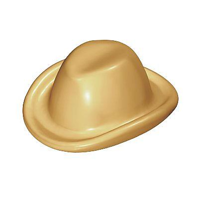 30085450_sparepart/HAT: COWBOY(CHILD)  SAND