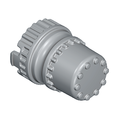 30087022_sparepart/Spycop-Getriebe II