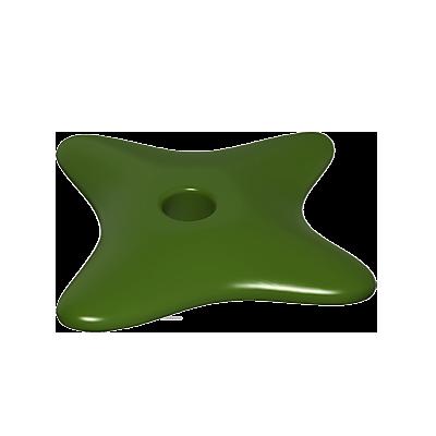 30088300_sparepart/BASE: PLANT  OLIVE GREEN II