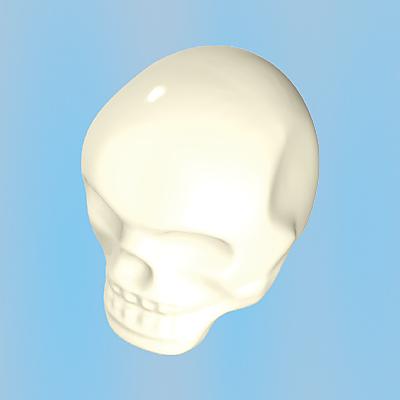 30092610_sparepart/Crâne