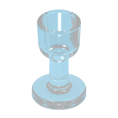 30093780_sparepart/WINE-GLASS II: TRANSP.