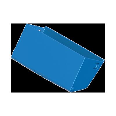 30094012_sparepart/Hayon arrière noir