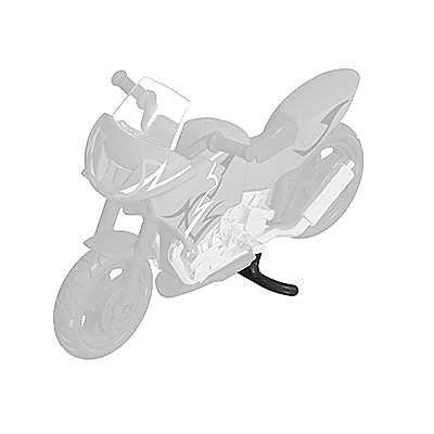30094430_sparepart/Béquille de moto