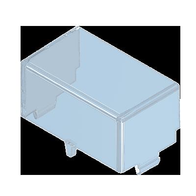 30094550_sparepart/CASE: GLASS, TRANSPARENT