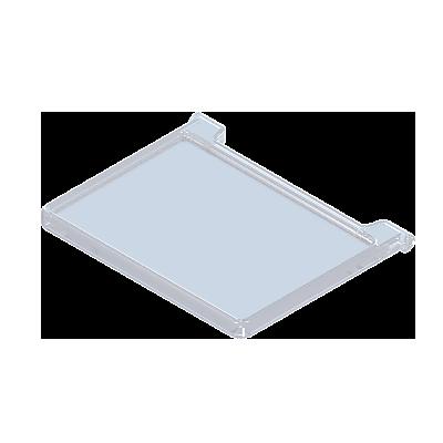 30094570_sparepart/Couvercle de caisse en verre - voiture é