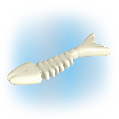 30095540_sparepart/BONES: FISH, IVORY