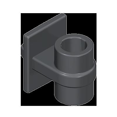 30099282_sparepart/BS-Wandlampe-rund 18mm