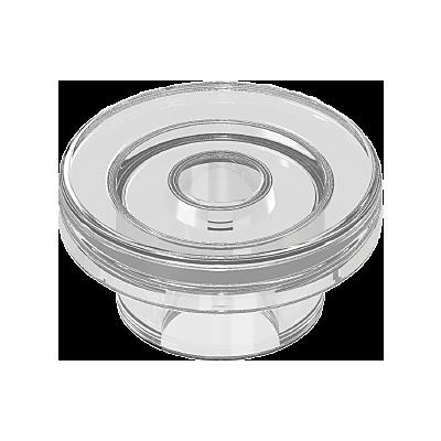 30099292_sparepart/Wandlampe-rund-Glas