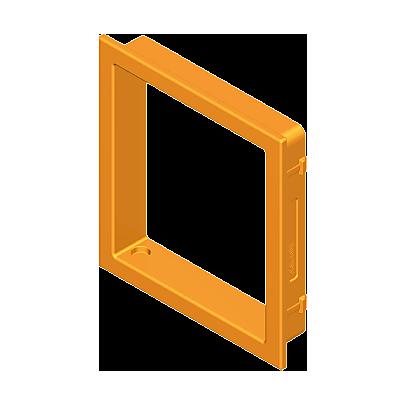 30099472_sparepart/Fensterrahmen 43x42 mm