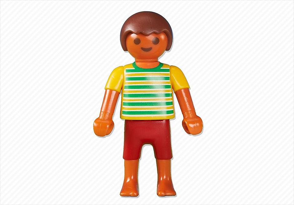 30101720 Grundfigur Junge detail image 1
