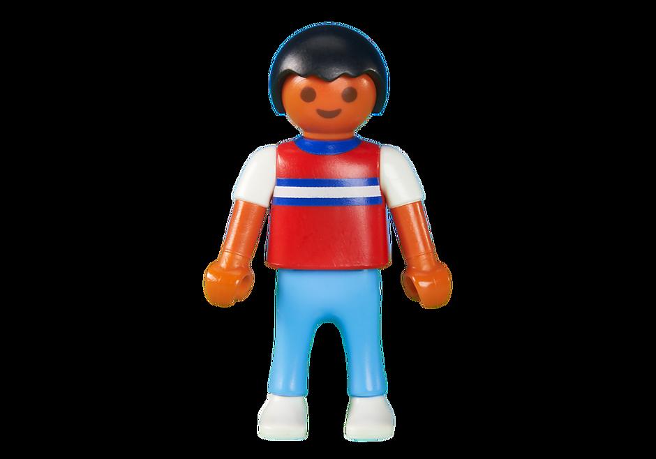 30101970 Grundfigur Junge detail image 1