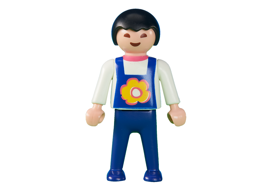 30102300 Grundfigur Junge detail image 1