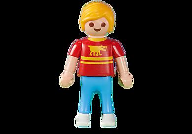 30102550 Grundfigur Junge