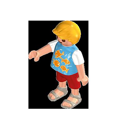 30103910_sparepart/Grundfigur Junge