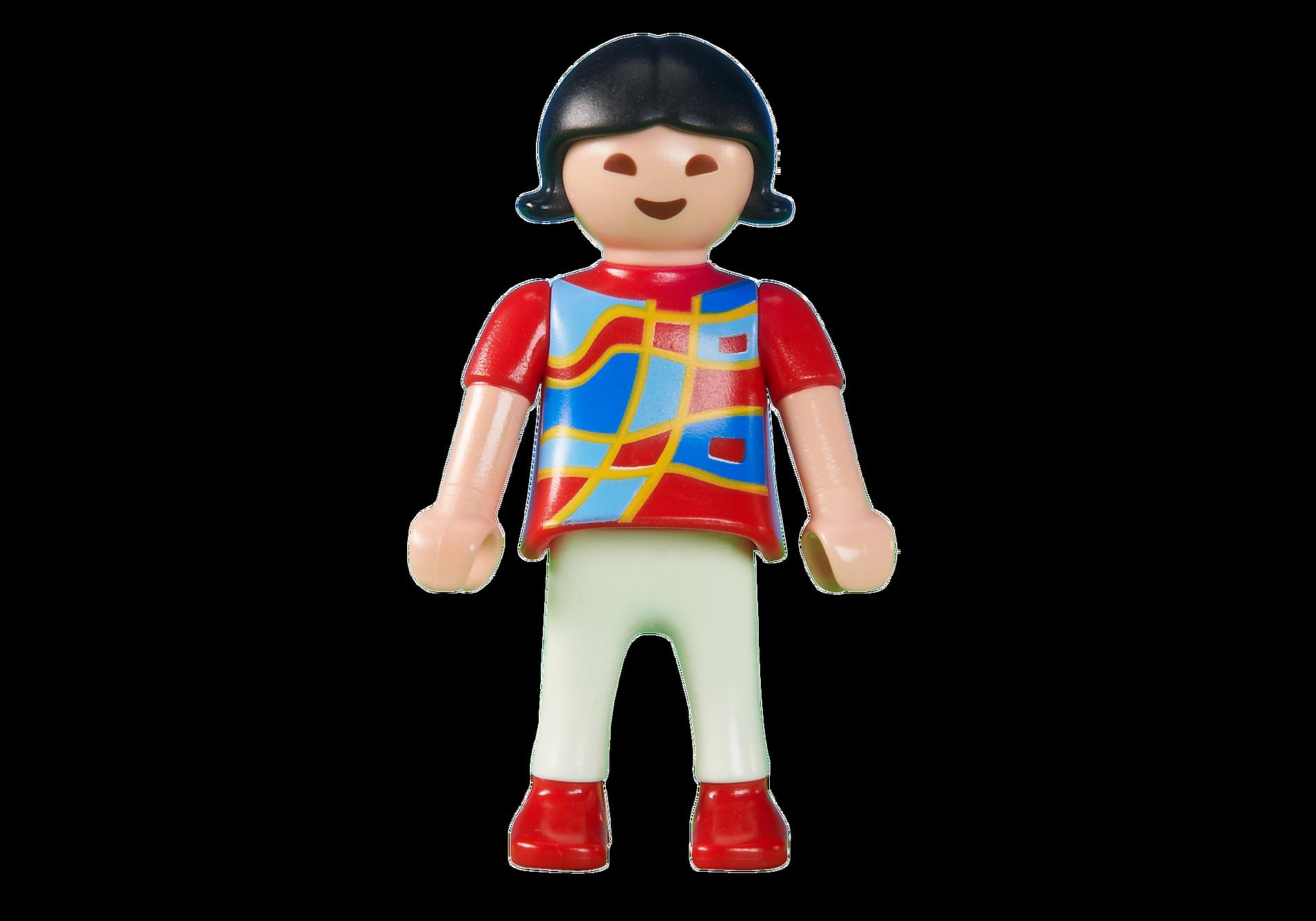grundfigur mädchen - 30112260 - playmobil® deutschland
