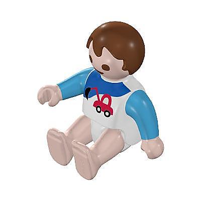 30121030_sparepart/Grundfigur Baby
