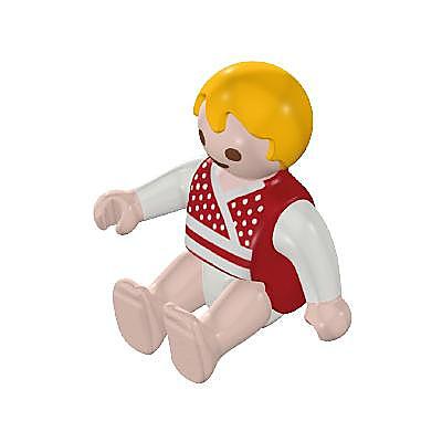 30121040_sparepart/Grundfigur Baby