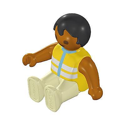 30121050_sparepart/Grundfigur Baby