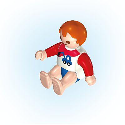 30121090_sparepart/Grundfigur Baby