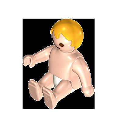 30121120_sparepart/Grundfigur Baby