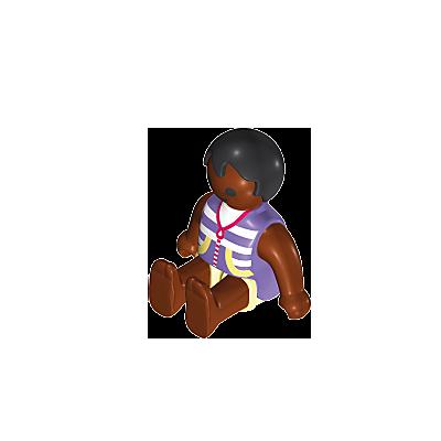 30121170_sparepart/Grundfigur Baby