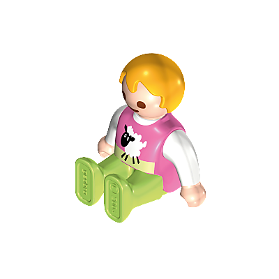30121190_sparepart/Grundfigur Baby
