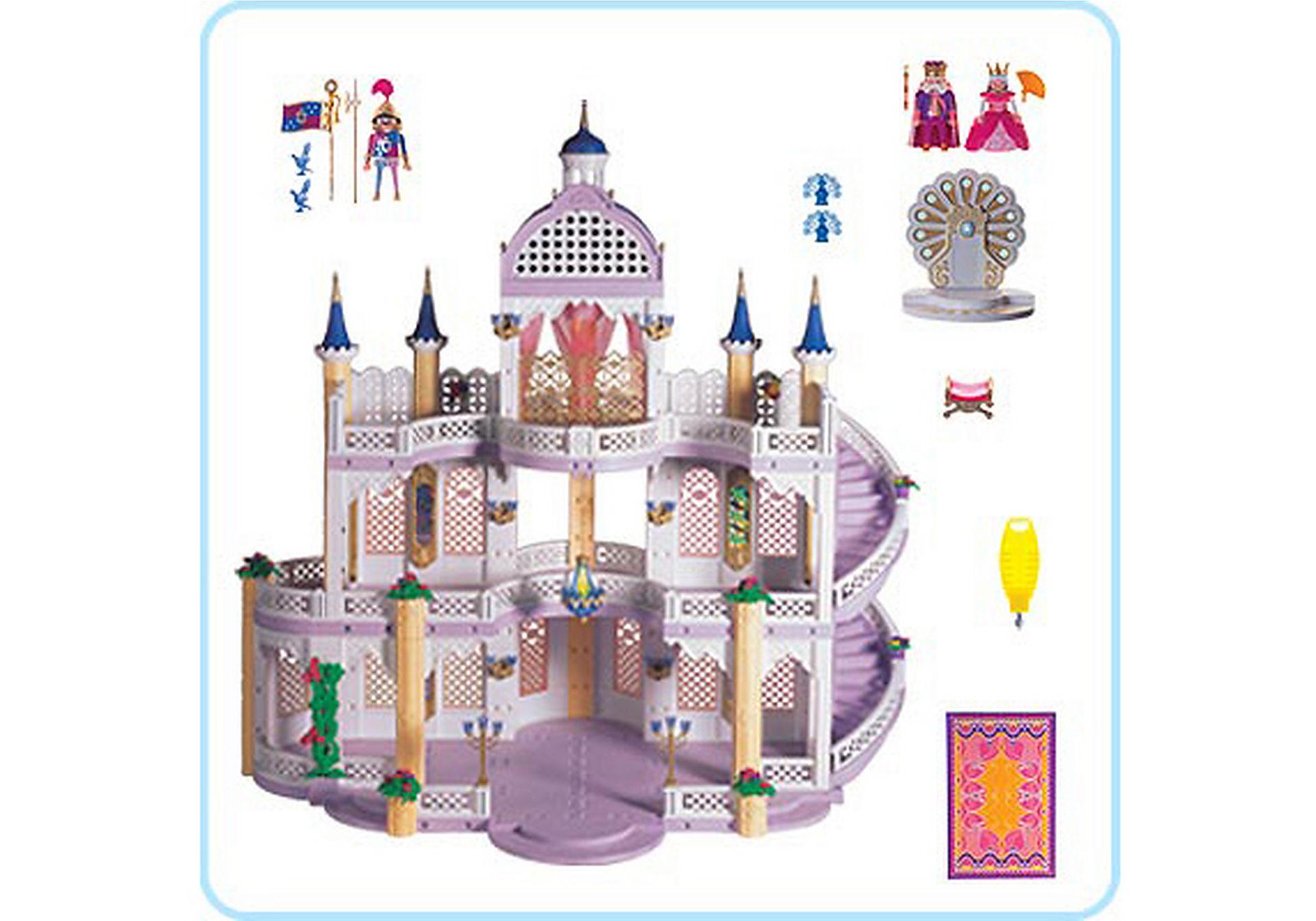 3019-A Palais des merveilles zoom image2