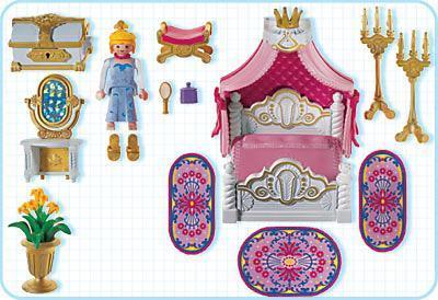 http://media.playmobil.com/i/playmobil/3020-A_product_box_back/Schlafzimmer / Himmelbett