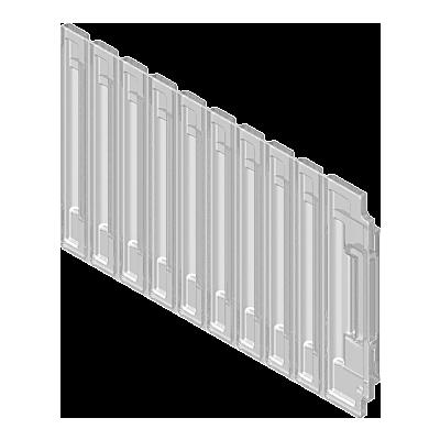 30200160_sparepart/Cabine d'ascenseur - porte coulissante
