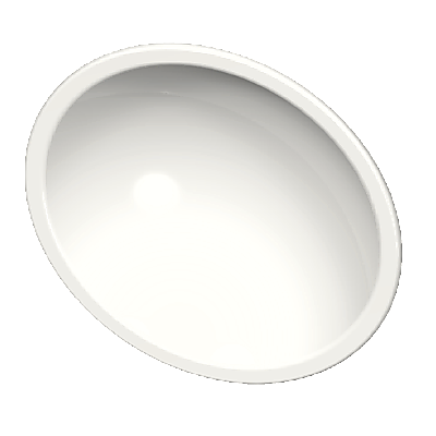 30200170_sparepart/BS-PARABOLIC ANT.BOWL WHITE