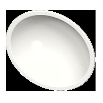 30200170_sparepart/Parabole blanche