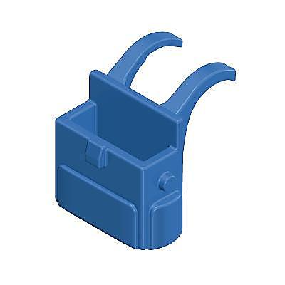 30200282_sparepart/Cartable bleu