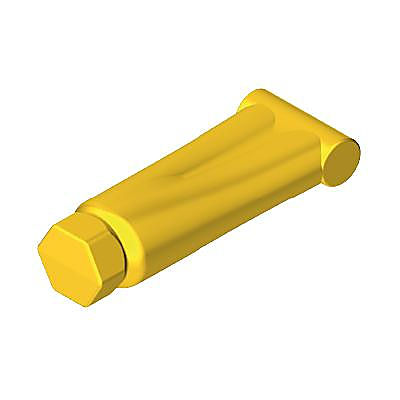 30200662_sparepart/TUBE YELLOW