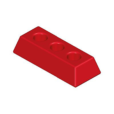 30201262_sparepart/HOLDER FOR TEST-TUBES RED