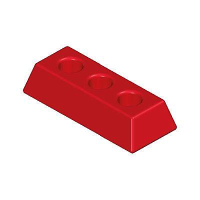 30201262_sparepart/HOLDER FOR TEST-TUBES RED