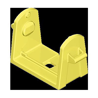 30201352_sparepart/Dévidoir jaune