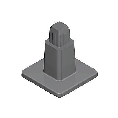 30201932_sparepart/table - base carrée
