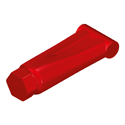 30202042_sparepart/Tube traffic red