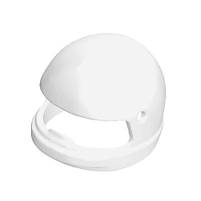 30202050_sparepart/helmet:pol.motor. wht.