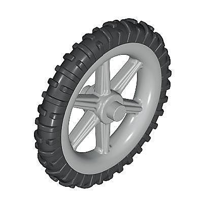 30202180_sparepart/roue / vélo