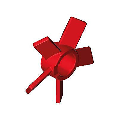 30202622_sparepart/Drucklüfter-Propeller