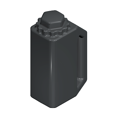 30203430_sparepart/BOTTLE: OIL  ANTHRACITE