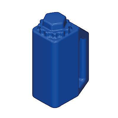 30203440_sparepart/BOTTLE: OIL  ULT. BLU.
